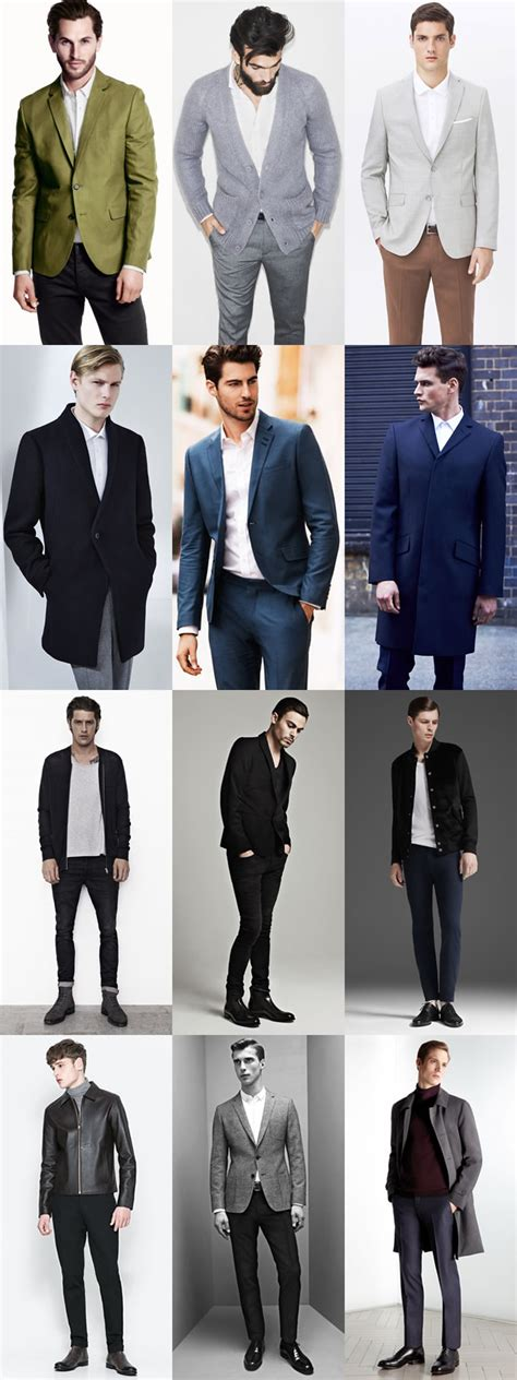 Menu2019s Minimal Style | FashionBeans