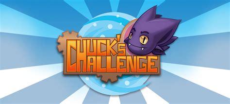 chucks challenge  android apkdata tegranon tegra