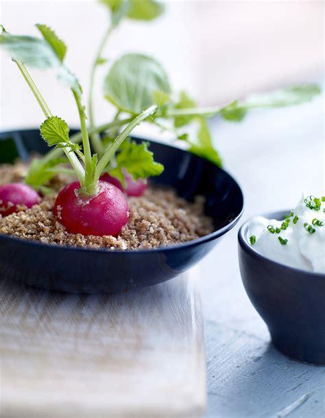 cuisine peu calorique aliment peu calorique le radis connaissez vous
