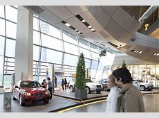 The Complete BMW Welt Experience BMW Welt, BMW Museum and