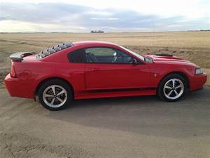 2003 Torch red Mach 1 for sale - Canadian Mustang Owners Club - Ford Mustang Forums