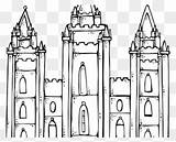 Melonheadz Coloring Lds Illustrating God Conference General sketch template