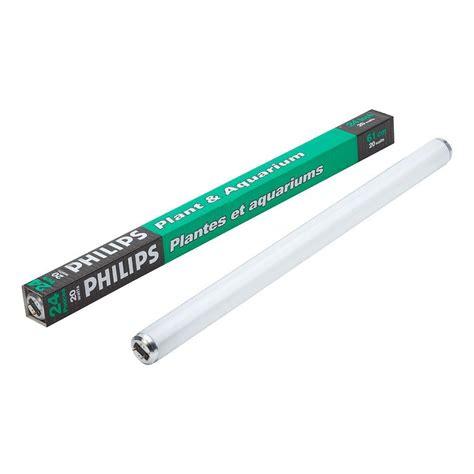 philips 2 ft t12 20 watt plant and aquarium linear