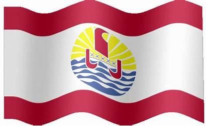 Flag French Polynesia Animated Flags Animation Bing