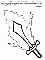 Sword Coloring Pages Sonic Boys sketch template