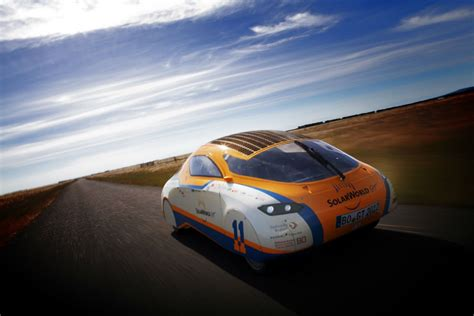 Solar Car by 8 Facts You Surely Want To About The Solar Cars
