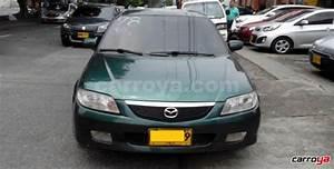 Mazda Allegro 1 3 Sedan 2003 Usado En Bogota