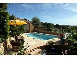 location maison vacances provence et sud france vacances With location avec piscine sud de la france 1 location maison avec piscine pas chare