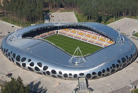 bate borisov stadion borisov arena stadiumdb
