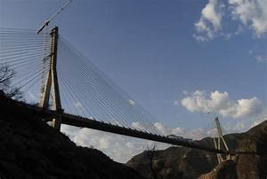 World's Highest Bridge Unveiled in Mexico [SLIDESHOW]