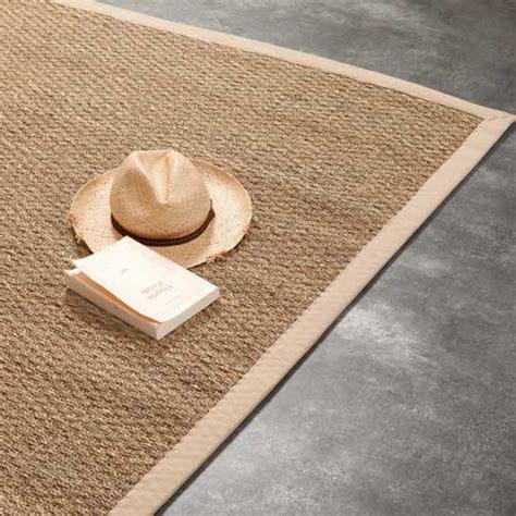 comment nettoyer un tapis en jonc de mer comment nettoyer un tapis en jonc de mer tapis en sisal sur mesure gans couleur naturel tigra