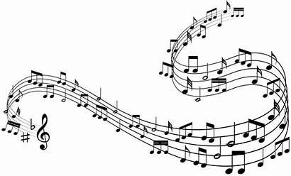 Transparent Notes Note Clip Clipart Musical Deco