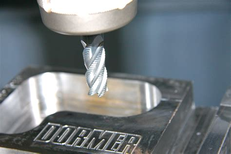 New Products From Dormer Tools  Dpack 092009 Metal