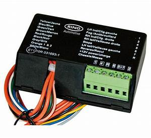 Rct485 Smart Bypass 7 Way Towing Relay For Canbus