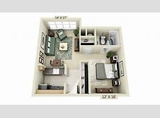 studio apartment floor plans Interior Design Ideas
