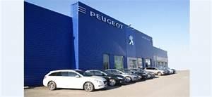 Peugeot Barberey : s a s auto boulevard garage et concessionnaire peugeot barberey st sulpice ~ Gottalentnigeria.com Avis de Voitures