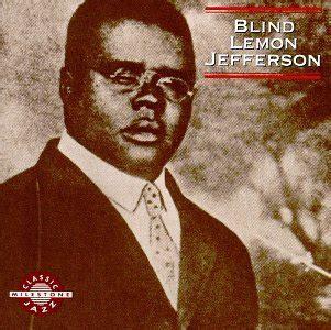 blind lemon jefferson blind lemon jefferson cd covers