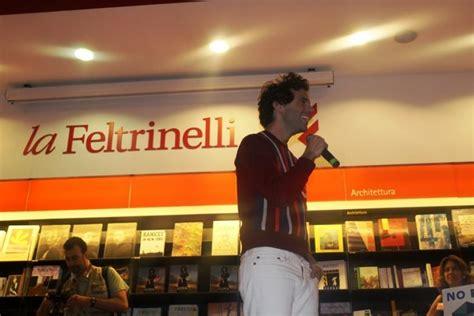 libreria via appia roma incontro con per l uscita di quot no place in