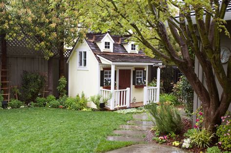 garden home traditional san francisco by