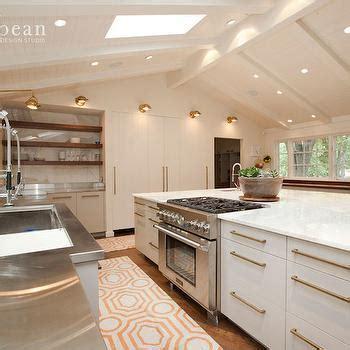 Extra Large Kitchen Island Design Ideas