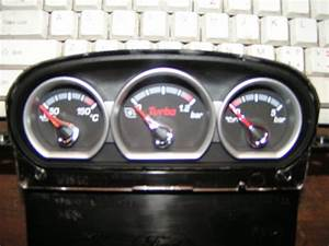 Gauge Focus St - I Need Wiring Diagram
