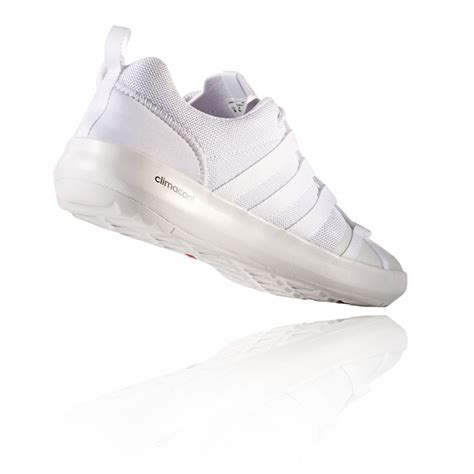 Adidas Terrex Climacool Boat by Adidas Terrex Mens White Climacool Boat Outdoors Walking