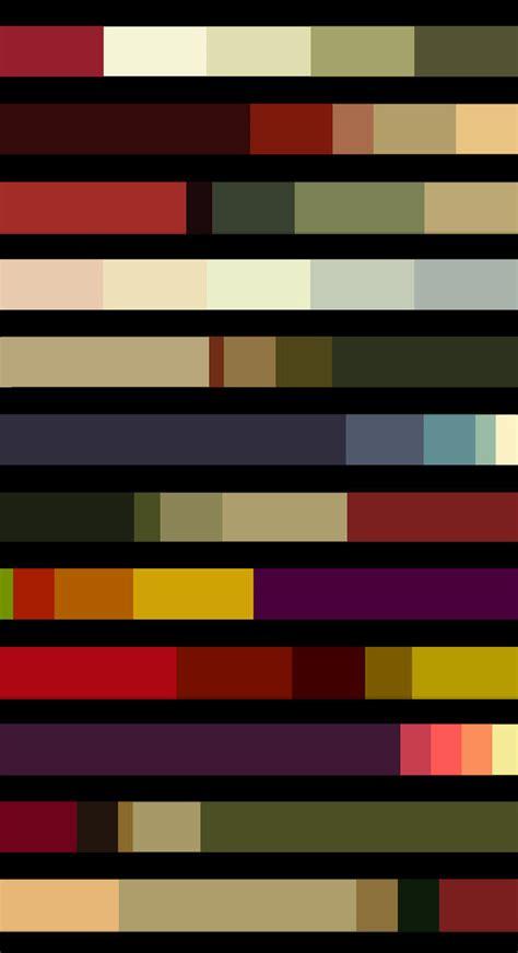 Color Schemes For Christmas 2010 Décor  Nidhi Saxena's