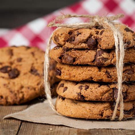 cookies cuisine az recette cookies aux pépites de chocolat sans œuf facile