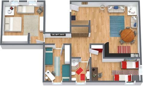 planimetria da letto casa vacanze venezia centro appartamenti a venezia