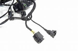 2017 Bmw R1200gs K50 R1200rt Engine Wiring Harness Wire Loom 12518544470
