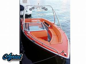 View 1989 Mastercraft Tristar 22 U0026quot  Boat Wakeboard Ascent Tower