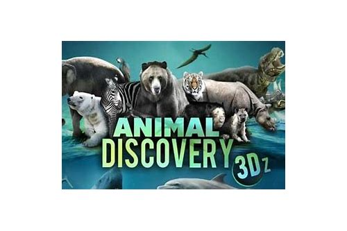 wild animal discovery video download