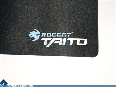 Roccat Taito Gaming Mouse Pad