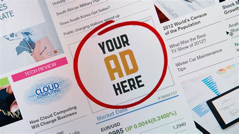 Marketing Advertising by Advertising Disclosure Transparency Who S