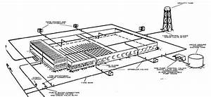 Arlington Water Tanks