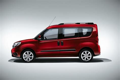New Fiat Suv by 2017 Fiat Doblo Colors New Suv Price New Suv Price