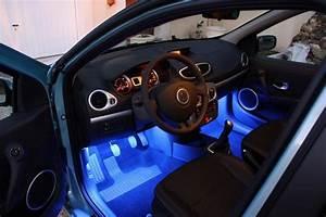 Led Voiture Intérieur : eclairage interieur voiture ~ Maxctalentgroup.com Avis de Voitures