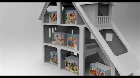 playmobil la maison de cagne ma maison playmobil