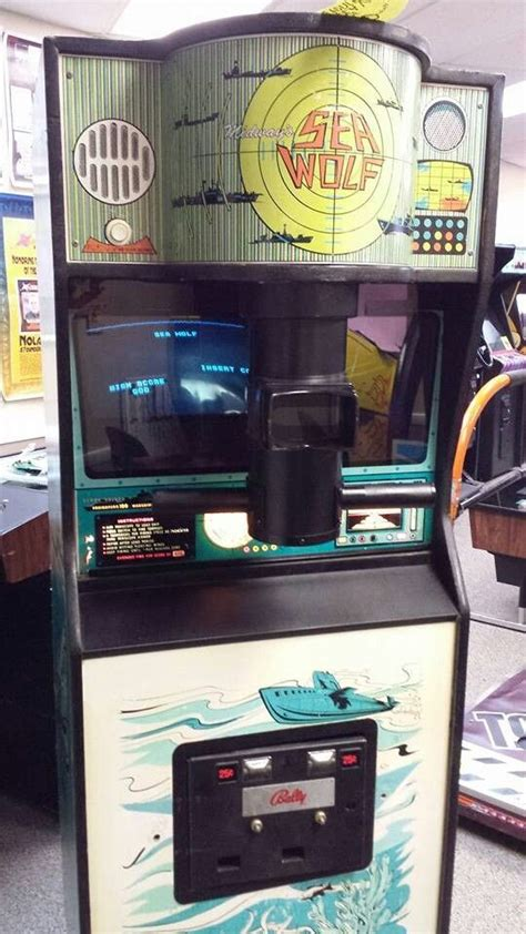 Arcade Games Wolves And Plays On Pinterest