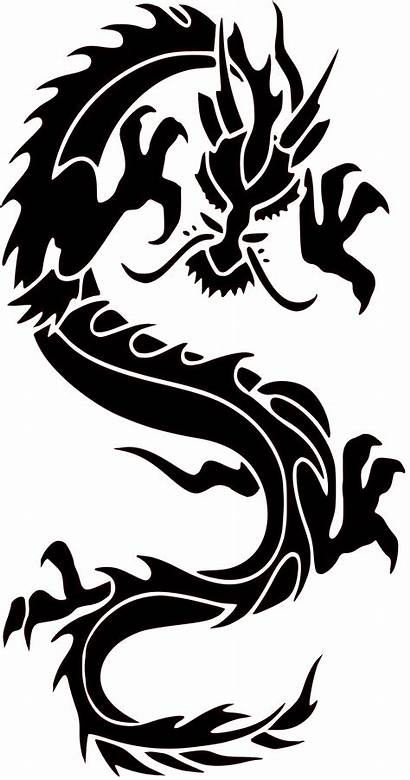 Dragon Chinese Clipart Dragons Painting Drawing Head