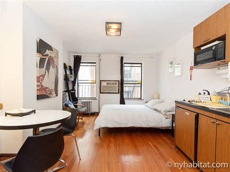 york accommodation studio apartment rental  clinton