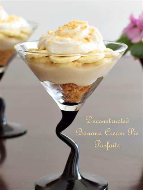 In high speed blender or food processor, puree cauliflower. Deconstructed Banana Cream Pie Parfaits (Quick & Easy!)