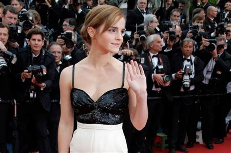 Harry Potter Star Emma Watson Loved Starring