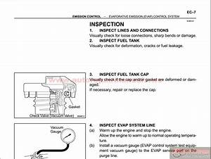 Lexus Ls400 2000 Repair Manual