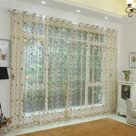new arrival bird nest tulle for window curtain fabric