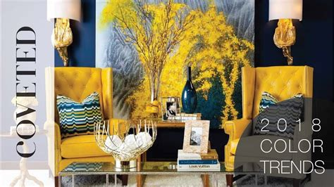 Home Interior Color Trends by Discover Your Home Interior Color Trends For 2018 The