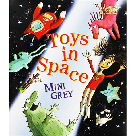 toys  space  mini grey    kids picture books