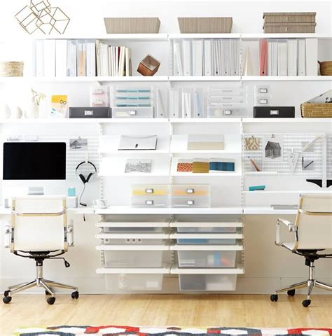 office wall organization 6 home office organization ideas freshome 23971