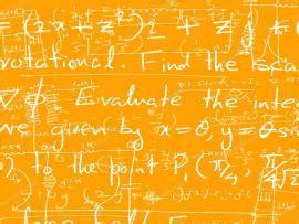 Powerpoint Templates Mathematics Free Download