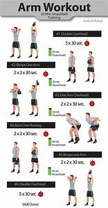 Arm workouts for men – Get bigger arms   Fitness pics ...